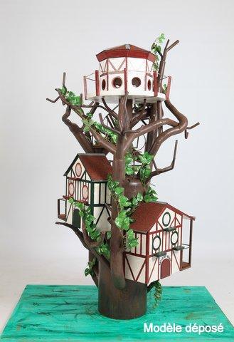 cabane perchee arbres pays basque 64 3